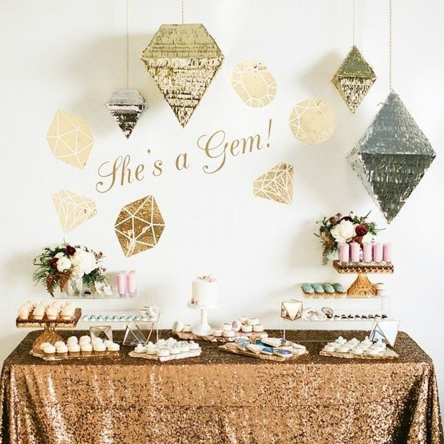 21 Party Themes for All Your Spring Get-Togethers | Brit + Co
