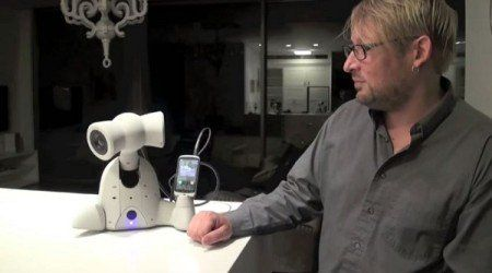 Robots with Soul: Robots That Move to the Beat