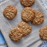 Anneka Manning's classic Anzac biscuit recipe - Temple & Webster blog