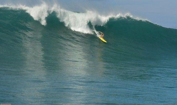 Pro chat: Anastasia Ashley, surfer