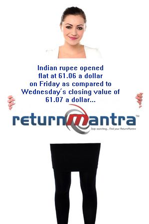 Forex tips by ReturnMantra