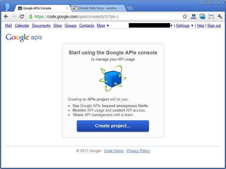 Cara Mendapatkan OAuth 2.0 client ID Untuk Login Dengan Akun Google