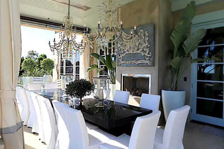 Tour Lisa Vanderpump's New Home (and Closet!) | The Real Housewives of Beverly Hills Photos