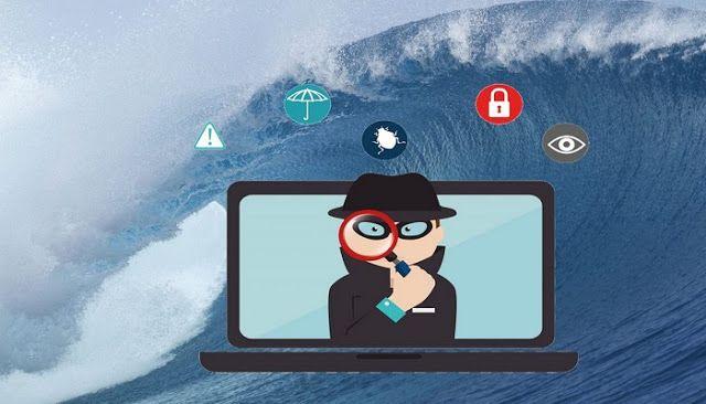 غوغل تطلق برنامج للبحث عن الأجهزة الضعيفة على الشبكة و اختراقها Blog Enamel Pins Blog Posts