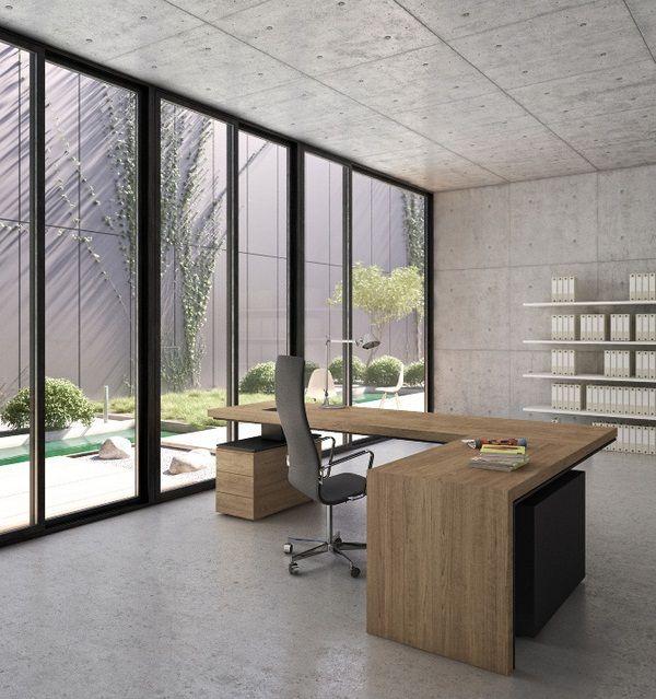 executive desk - Executive Office Design Ideas