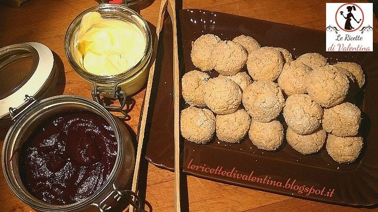 Le Ricette di Valentina: Polpette di fagioli bianchi al forno
