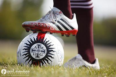 Soccer Senior Pictures Ideas for Guys