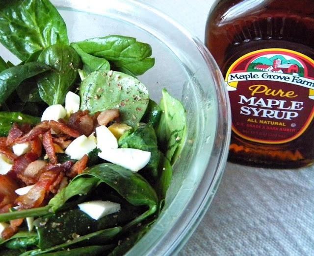 Maple Horseradish Vinaigrette Old url: http://www.eatcanadian.ca/7312 ...
