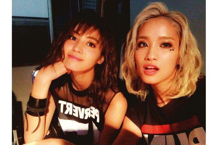 Kaede & Yurino #Happiness