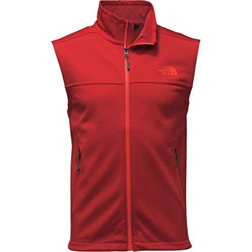 Roam the trails in a warm, highly wind-resistant vest that''ll protect your core without restricting your freedom of movement. We are named for the coldest, most unforgiving side of a mountain. We have helped explorers reach the most unfathomable heights of the Himalayas. But The North...  More details at https://jackets-lovers.bestselleroutlets.com/mens-jackets-coats/vests/product-review-for-the-north-face-mens-apex-canyonwall-vest/