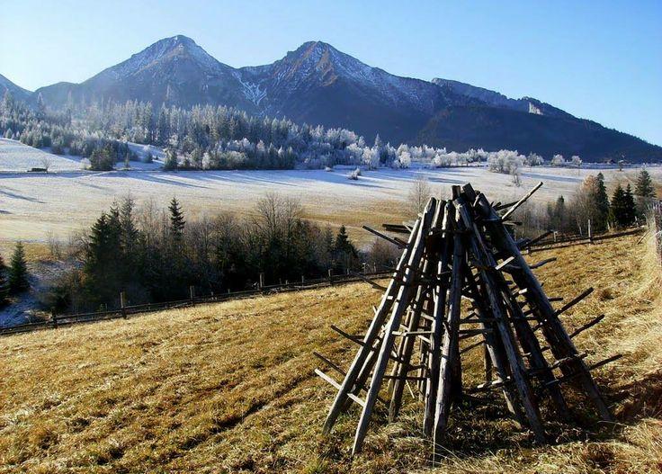 Zdiar ( Vidla & Havran), Slovakia