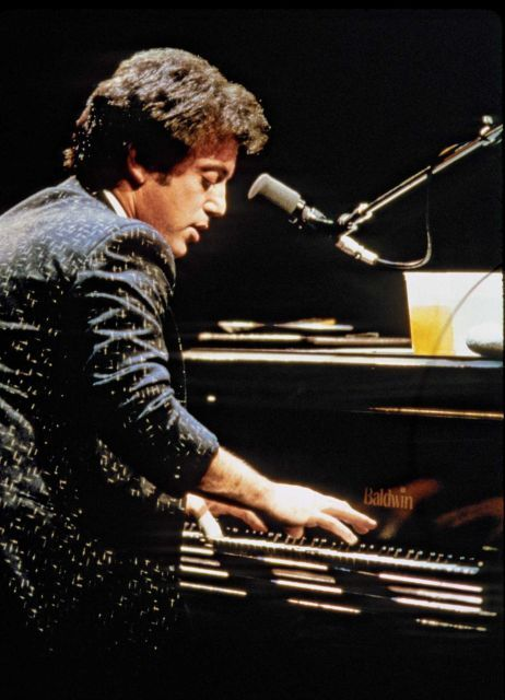 Billy Joel pictures - Newsday
