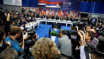 Две коалиции по борьбе с террористами: возможно ли взаимодействие | РИА Новости