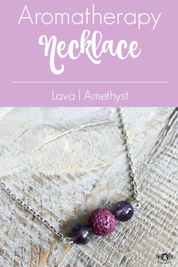 This Amethyst Essential Oil Diffuser Necklace is a beautiful way to enjoy your essential oils.  CLICK HERE to order or see more of my designs!
