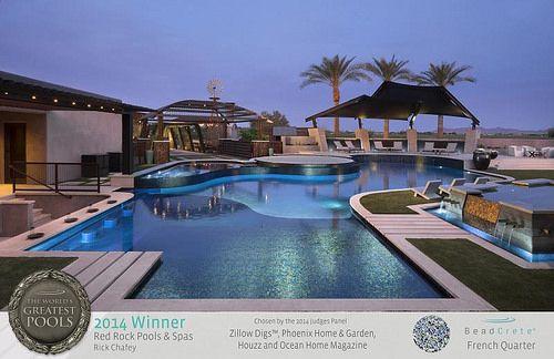 John Moore Luxury Pools Swimming Pool Designs Amazing