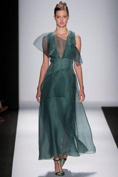 Carolina Herrera - Spring 2014