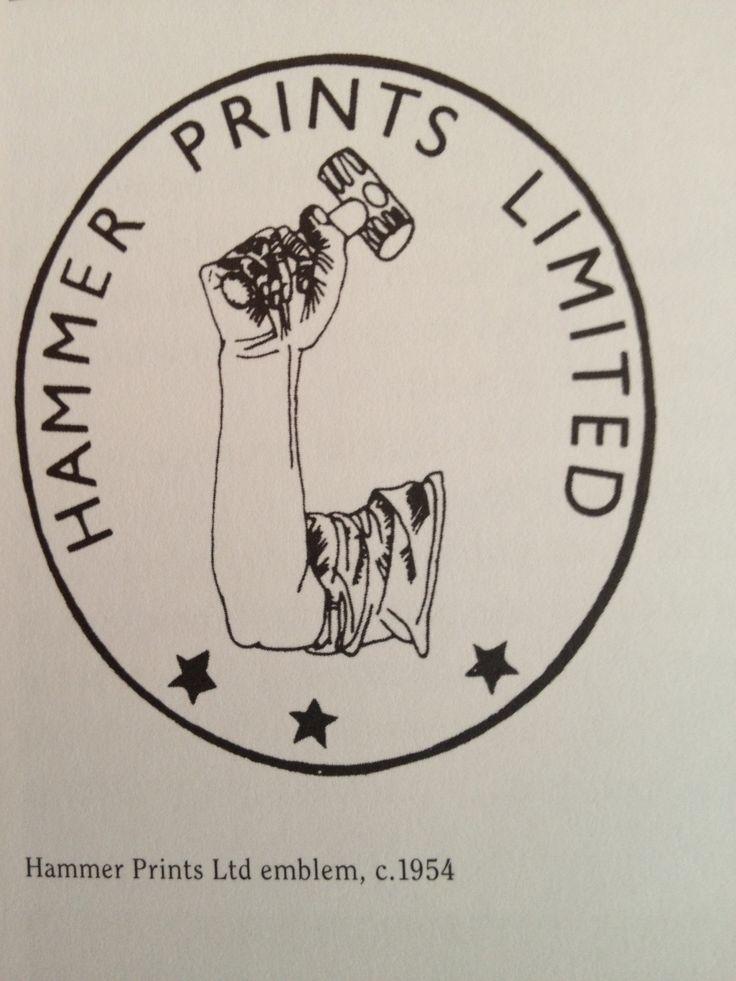 Hammer Prints