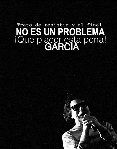 Charly Garcia Tumblr Charlyy Pinterest Music Frases Y Quotes