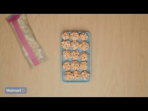 Disfruta unas deliciosas Palomitas con Caramelo y Malvavisco, prepáralas tú mismo con este sencillo tip.  En Walmart SIEMPRE encuentras TODO y pagas menos