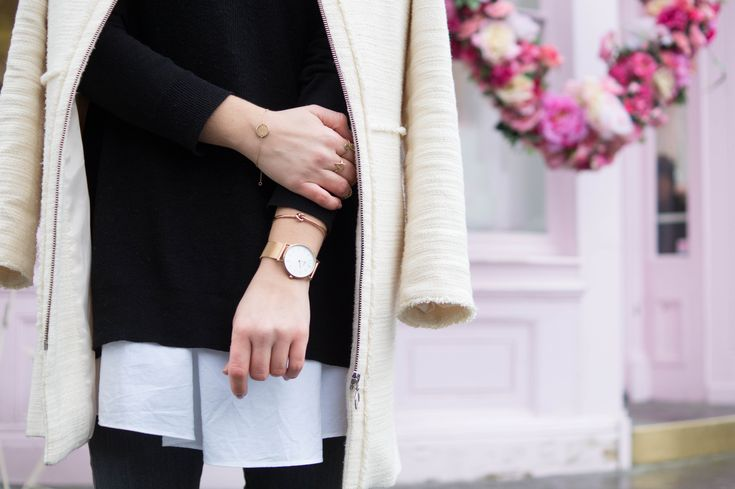 - PRIMETIME CHAOS - Read all about Peggy Porschen, their beautiful cupcakes and what I wore in London!