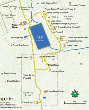 Koh Ker | Angkor Temple Guide | Cambodia