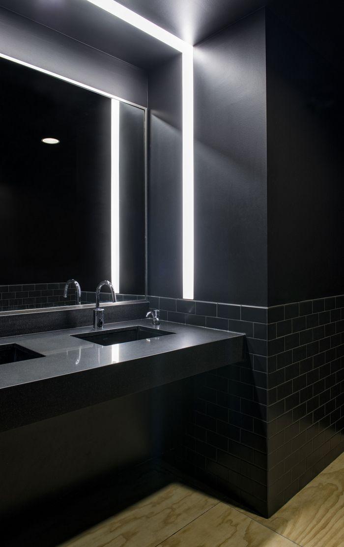 Venafi Headquarters   Salt Lake City. 17 Best images about Restrooms on Pinterest   Toilets  Trough sink