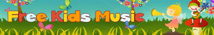 Free Kids Music  |  Free MP3 song downloads for children!