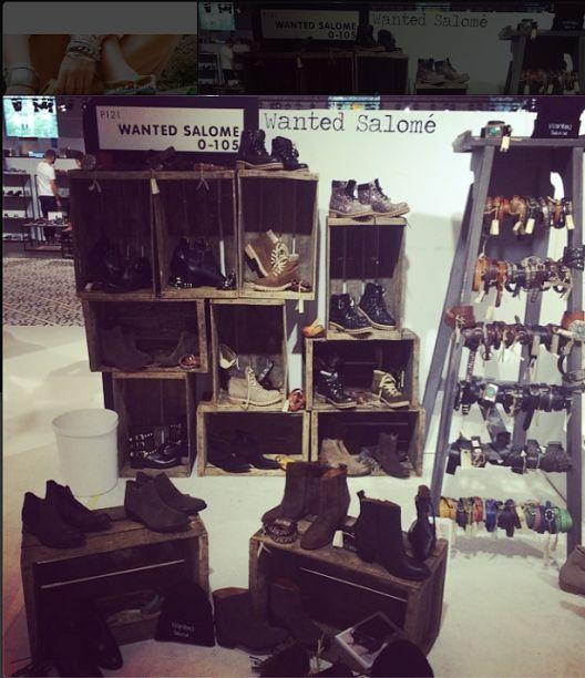 Retour photos de mes clients - Wanted Salomé - shop crate - vente de caisses : lartdelacaisse@gmail.com