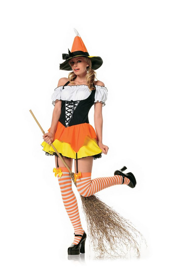 47 best Halloween Witches images on Pinterest