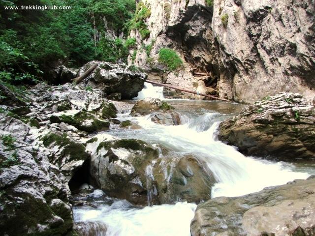 Bicajel gorges  - #Bicaz_Gorges, #Transylvania