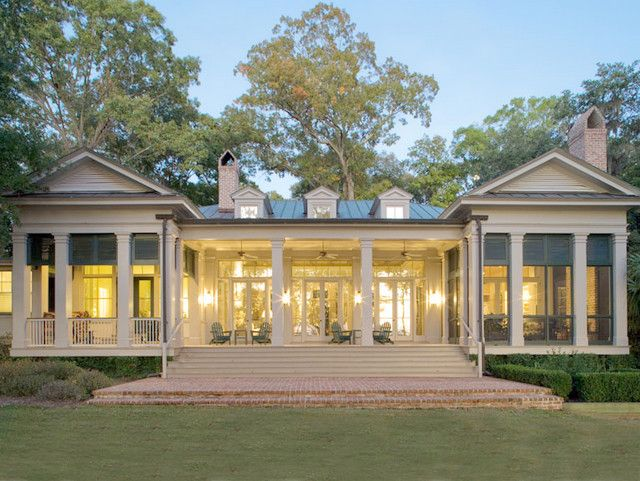 "Historical Concepts is synonymous with traditional Southern architecture. Since 1982, the firm's founder Jim Strickland and his team have been designing quality buildings that fit seamlessly into the Southern landscape. It's no surprise that they were tapped onto the ""Dream Team"" to build this year's Idea House — a timeless farmhouse."