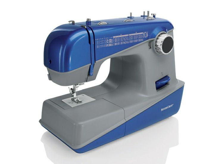 Les 25 meilleures id es concernant silvercrest machine for Machine a coudre 45k