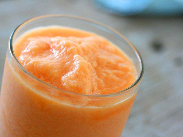 Healthy Orange Julius