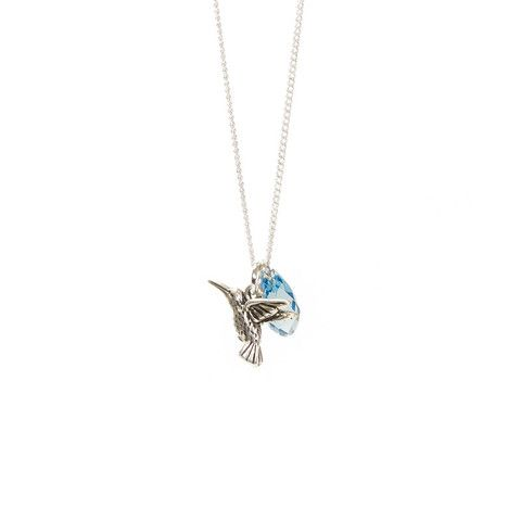 Courage Charm Necklace