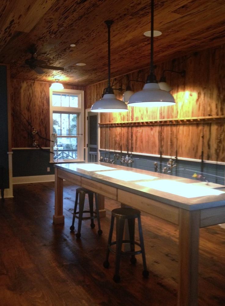 Home Design: Amazing Industrial Pendant Lights