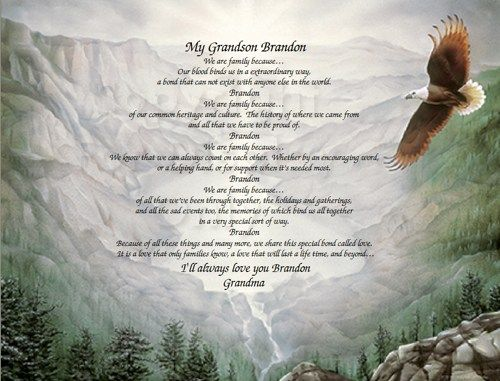 1000 Images About Grandson On Pinterest Poem