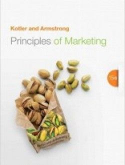 Principles of Marketing (15th Edition) - Free eBook Online