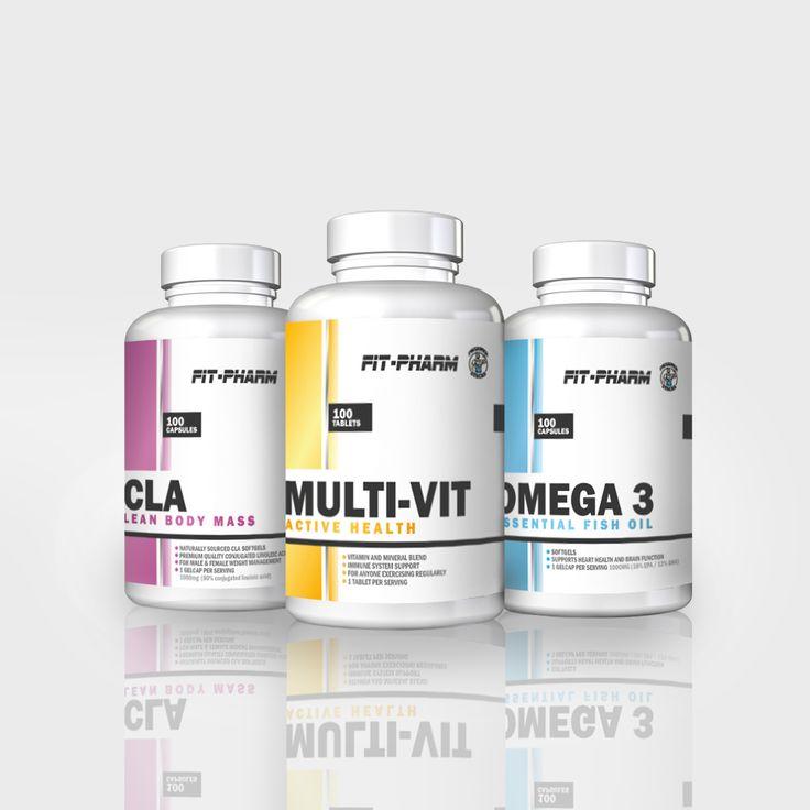 Labels design. Packaging design by Grafikum