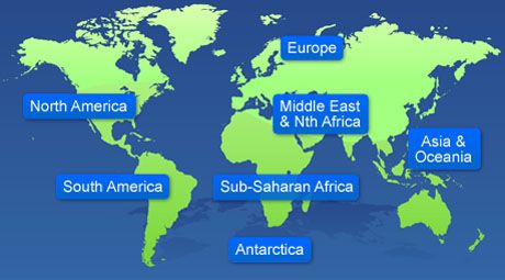 Be aware of the dangers lurking in foreign countries with this travel advisory.