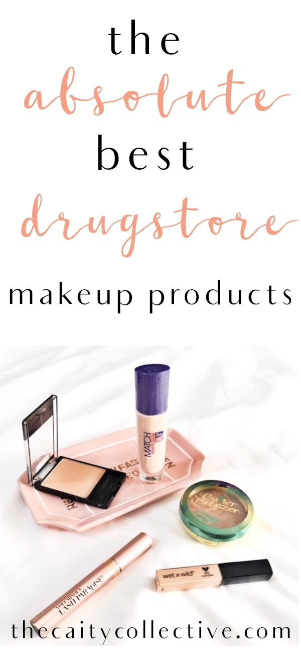I don't like paying a lot of money for one single item. Especially when I can get the same this at the drugstore. So here are the absolute best drugstore makeup products I've been loving lately.