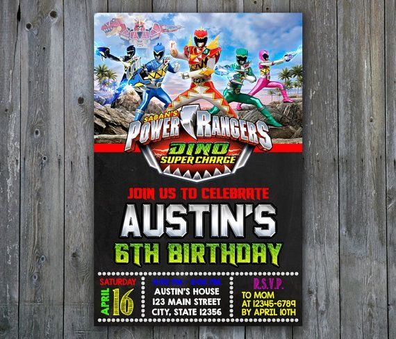 Power Rangers Birthday Card Elegant 25 Best Ideas About Power Ranger Party On Pinterest Power Ranger Birthday Power Rangers Invitations Power Ranger Party