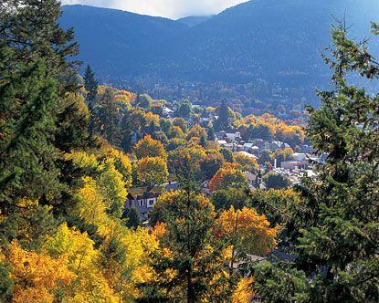 Nelson, BC, Canada