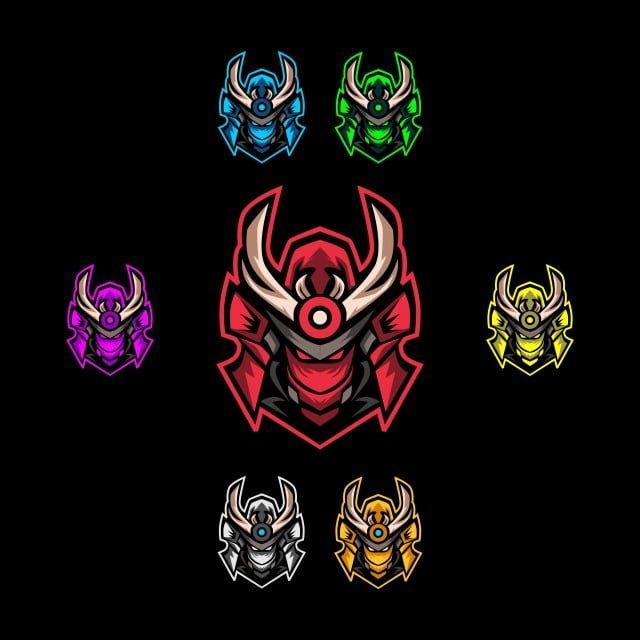Logotipo Do Samurai Esports Ninja Clipart Logo Icones Imagem Png E Vetor Para Download Gratuito Logo Design Free Templates Logo Design Free Samurai