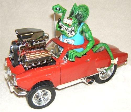 9 Best Rat Fink Images On Pinterest Rat Fink Rats And Big Daddy
