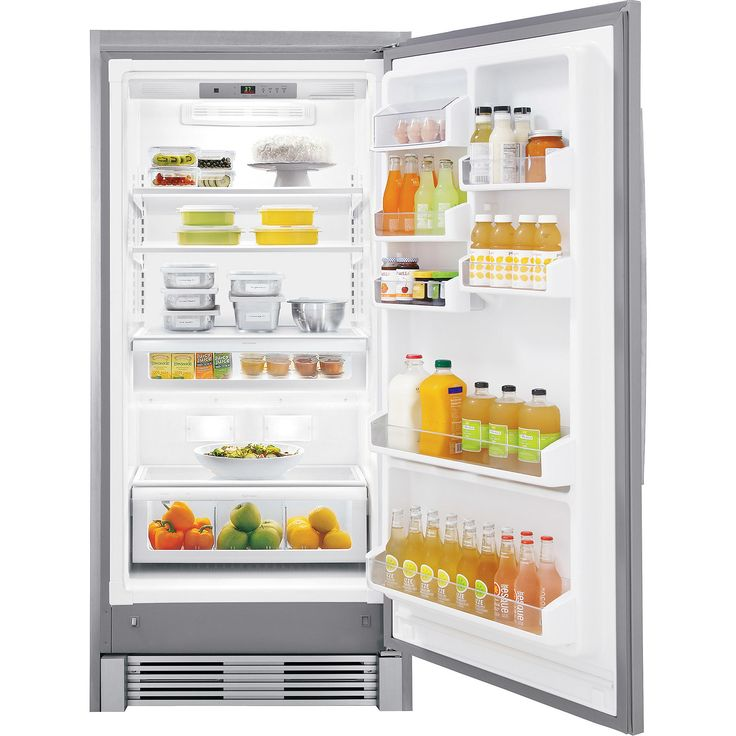 Frigidaire Gallery 18.6 cu. ft Freezerless Refrigerator