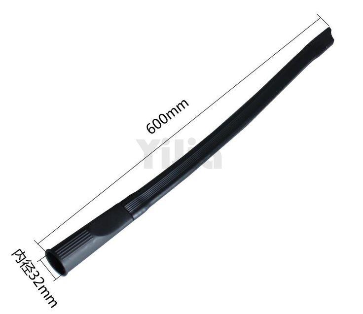 32mm Vacuum cleaner accessori bocchetta di aspirazione piatta testa di aspirazione 32mm universale testa della spazzola