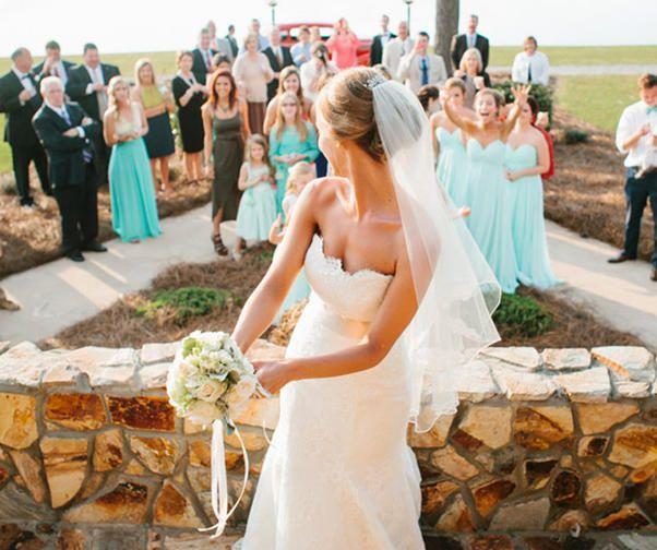 Best 25+ Wedding Ceremony Outline Ideas On Pinterest