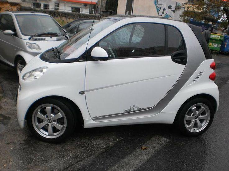 SMART DIESEL 2010 EURO5