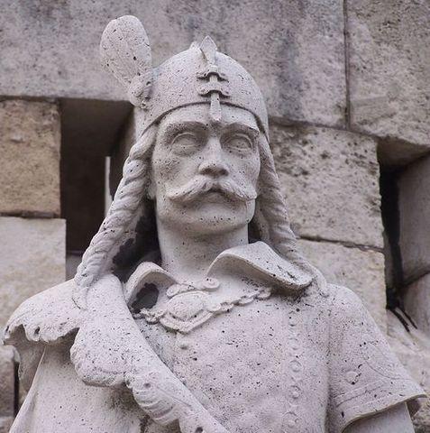 Álmos of the Magyars, Grand Prince (820 in Etelköz, Ost Europa Death: Died 895…