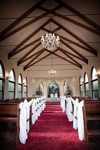 Chapel at Bram Leigh Receptions, Croydon